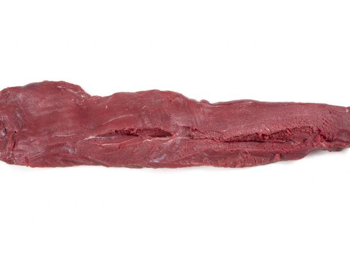 Striploin PAD